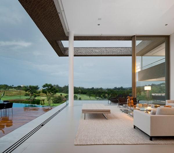 Casa HS na Quinta da Baroneza-Studio Arthur Casas-40-1 Kindesign