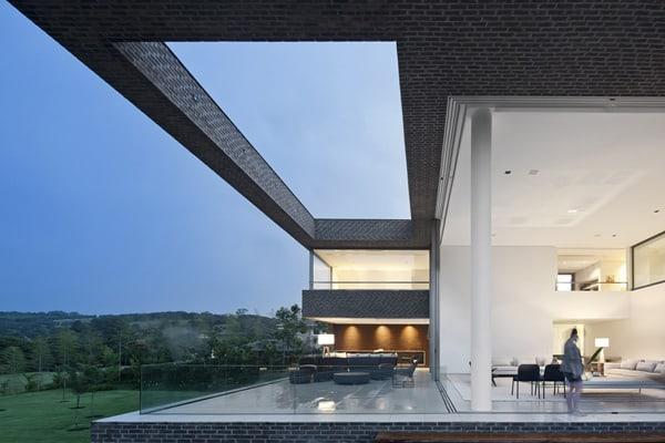 Casa HS na Quinta da Baroneza-Studio Arthur Casas-41-1 Kindesign