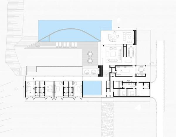 Casa HS na Quinta da Baroneza-Studio Arthur Casas-47-1 Kindesign