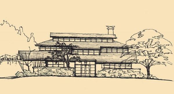 Engawa-House-Sullivan Conard Architects-14-1 Kindesign