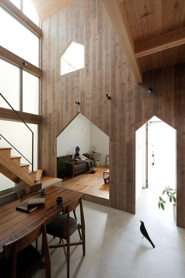 Hazukashi House-ALTS Design Office-05-1 Kindesign
