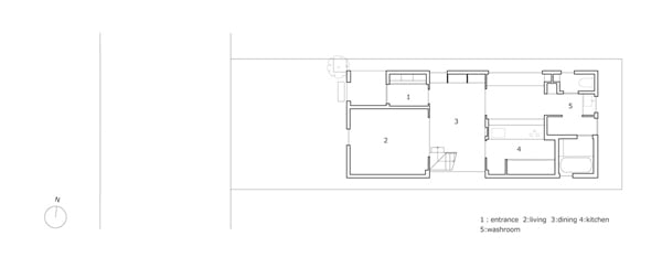 Hazukashi House-ALTS Design Office-14-1 Kindesign