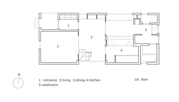 Hazukashi House-ALTS Design Office-15-1 Kindesign