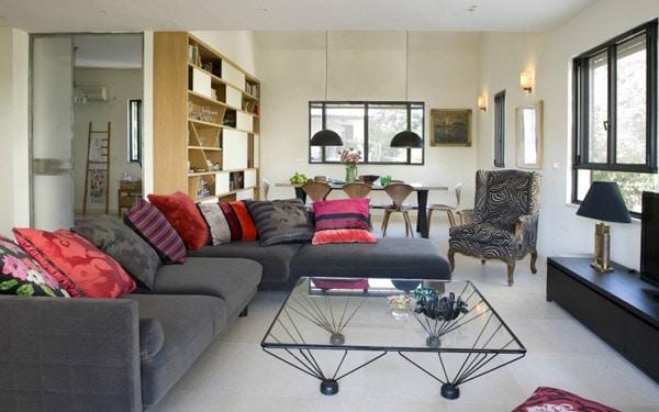 House N-Dana Gordon & Roy Gordon Architecture Studio-04-1 Kindesign