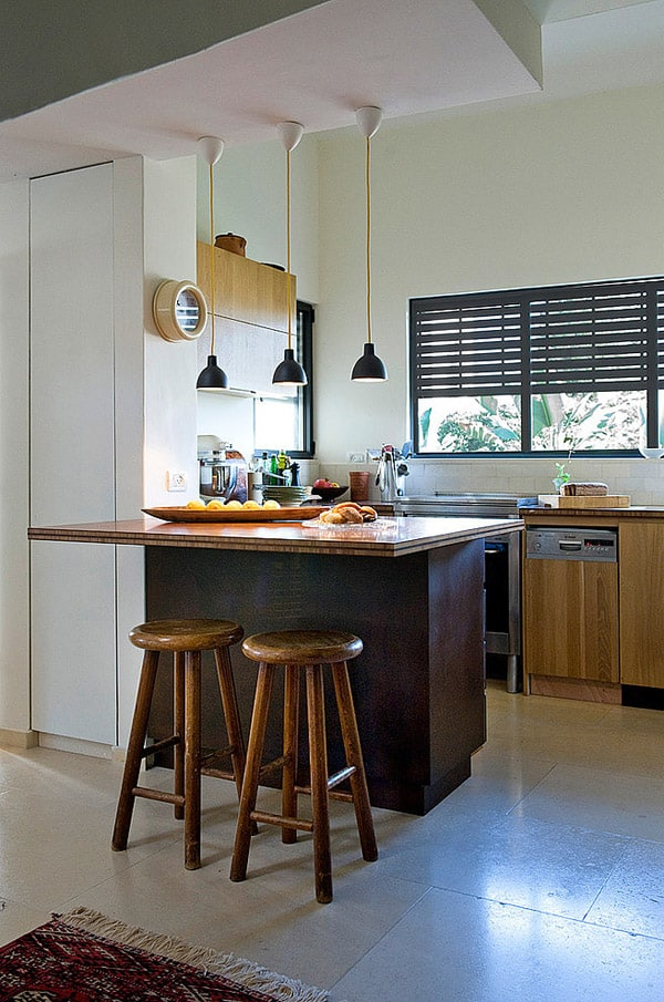 House N-Dana Gordon & Roy Gordon Architecture Studio-10-1 Kindesign