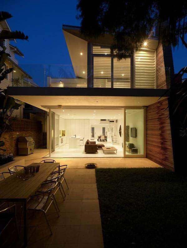 Kerr House-Tony Owen Architects-02-1 Kindesign