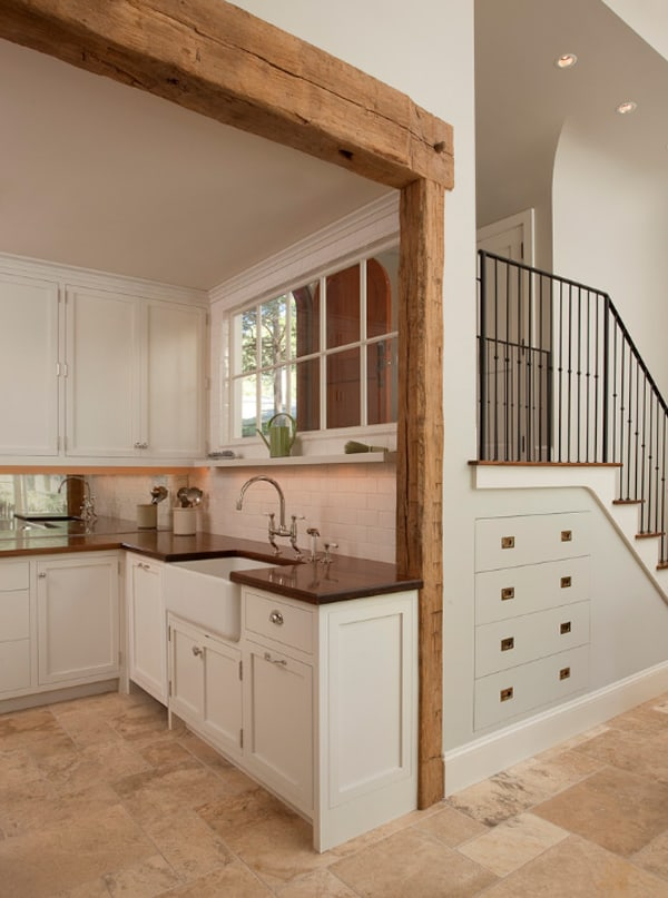 Kitchens Under The Stairs 53 1 Kindesign