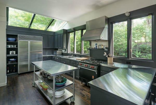 Kuruma House-Olson Kundig Architects-14-Kindesign