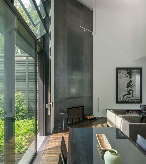 Kuruma House-Olson Kundig Architects-15-Kindesign