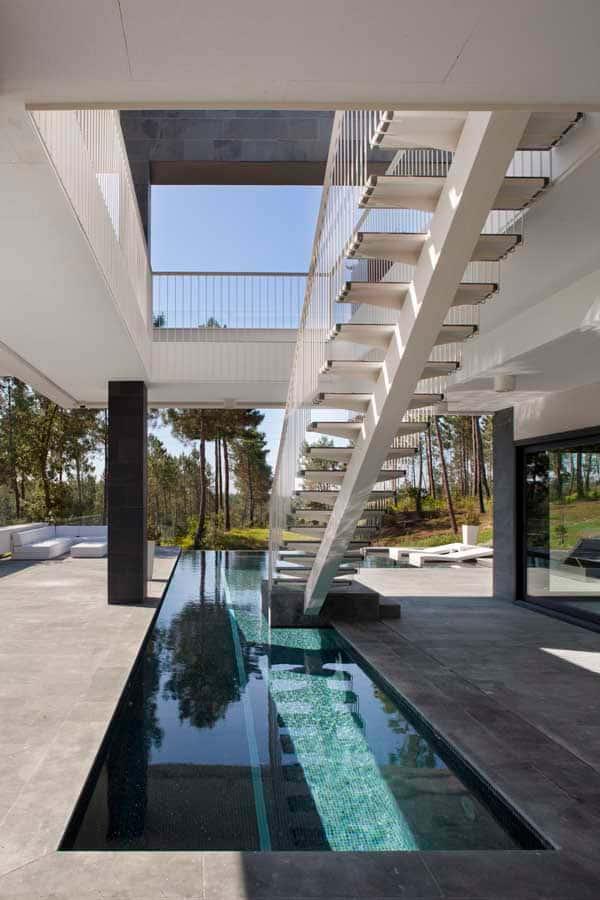 La Vinya House-Lagula Arquitectes-03-1 Kindesign