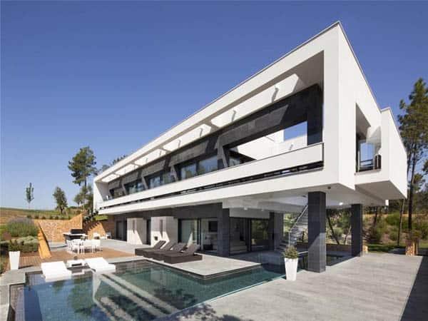 La Vinya House-Lagula Arquitectes-04-1 Kindesign