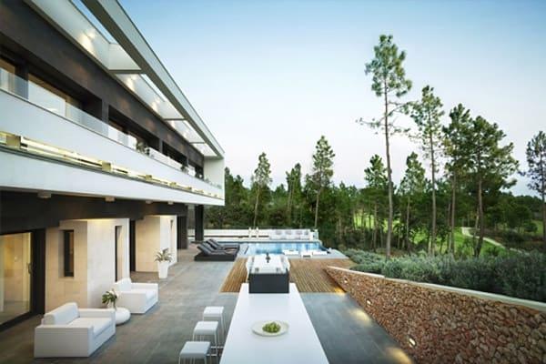 La Vinya House-Lagula Arquitectes-05-1 Kindesign