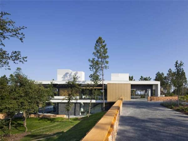 La Vinya House-Lagula Arquitectes-06-1 Kindesign