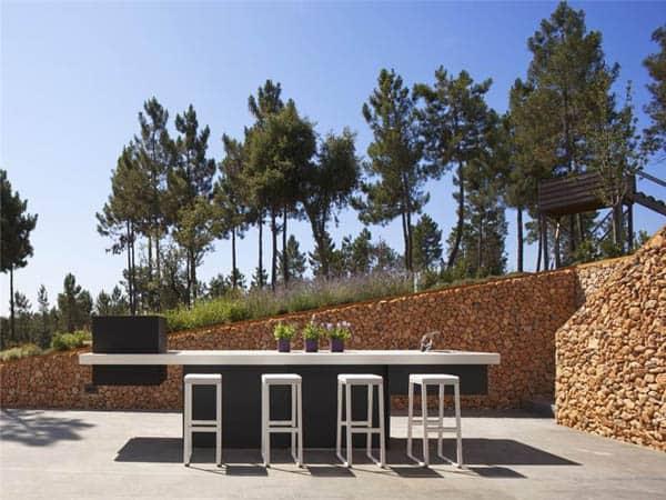 La Vinya House-Lagula Arquitectes-07-1 Kindesign