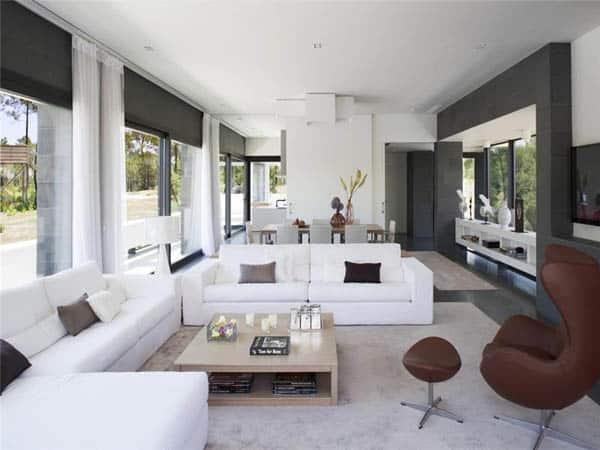 La Vinya House-Lagula Arquitectes-08-1 Kindesign