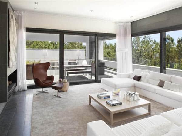 La Vinya House-Lagula Arquitectes-09-1 Kindesign