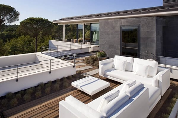 La Vinya House-Lagula Arquitectes-12-1 Kindesign