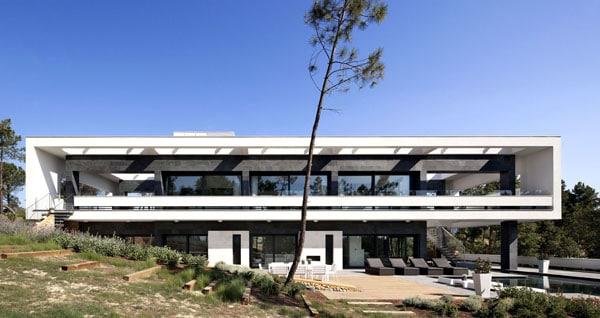 La Vinya House-Lagula Arquitectes-15-1 Kindesign