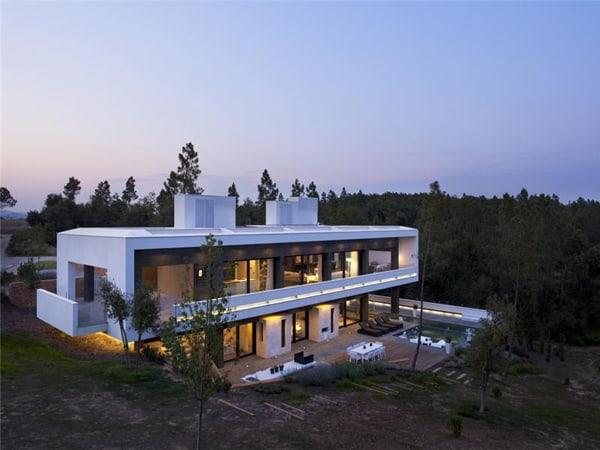 La Vinya House-Lagula Arquitectes-17-1 Kindesign