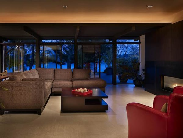 4109 Lake Washington Residence