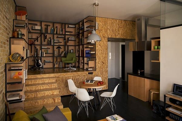 Loft Apartment-Alex Bykov-05-1 Kindesign