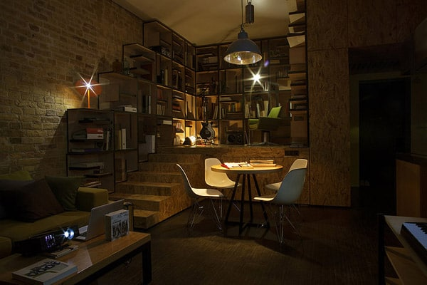 Loft Apartment-Alex Bykov-13-1 Kindesign