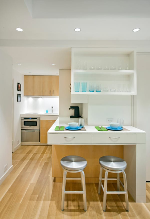 Micro-Apartment-Allen Killcoyne Architects-07-1 Kindesign