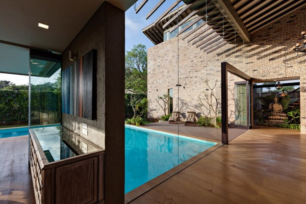 Monsoon Retreat-Abraham John ARCHITECTS-19-1 Kindesign