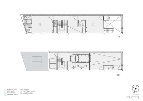 Nhabeo House-Trinhvieta Architects-20-1 Kindesign