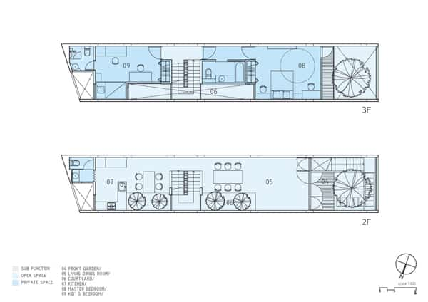 Nhabeo House-Trinhvieta Architects-21-1 Kindesign