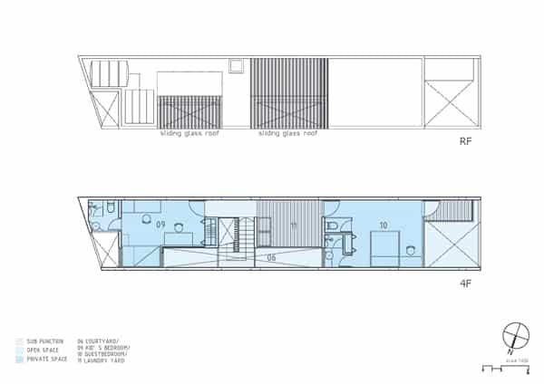 Nhabeo House-Trinhvieta Architects-22-1 Kindesign