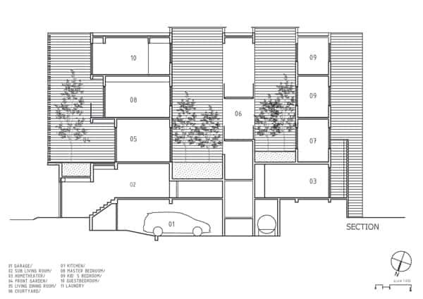 Nhabeo House-Trinhvieta Architects-24-1 Kindesign