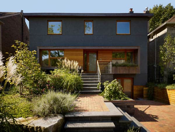 featured posts image for North Kingsway Residence by Altius Architecture
