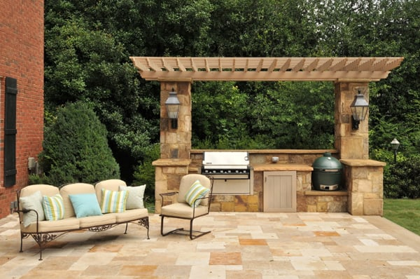 Outdoor Kitchen Designs 02 1 Kindesign