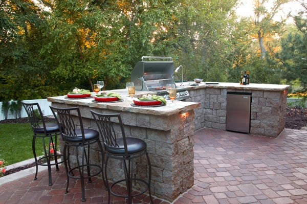 Outdoor Kitchen Designs-05-1 Kindesign