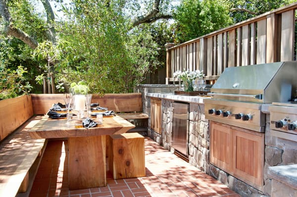 Outdoor Kitchen Designs 10 1 Kindesign