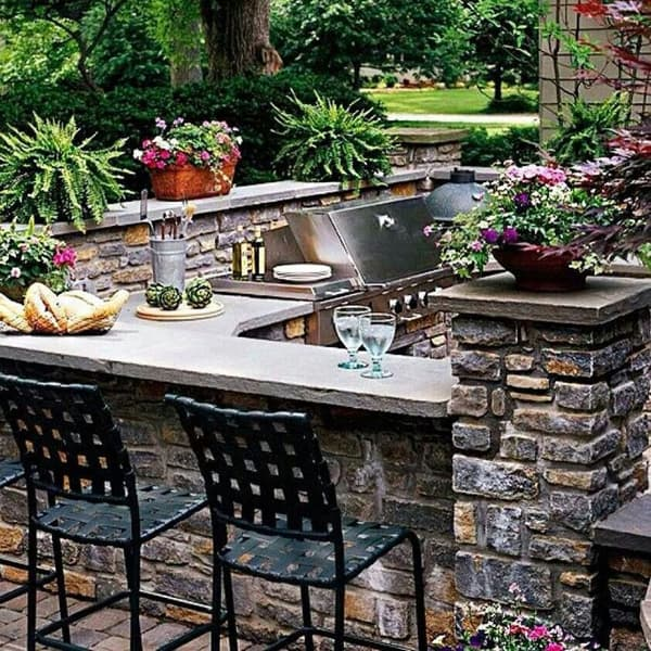 Outdoor Kitchen Designs-11-1 Kindesign