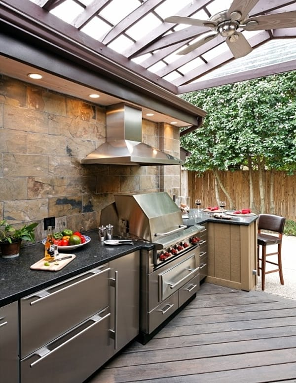 Outdoor Kitchen Designs-13-1 Kindesign