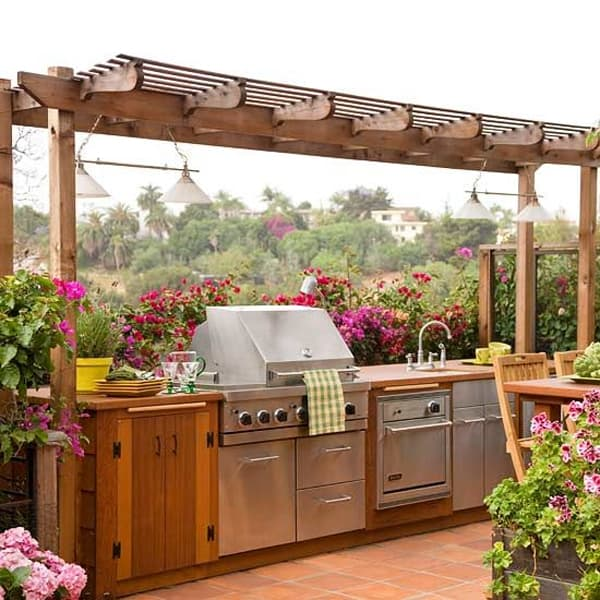 Outdoor Kitchen Designs-15-1 Kindesign
