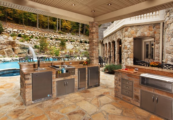 Outdoor Kitchen Designs-16-1 Kindesign