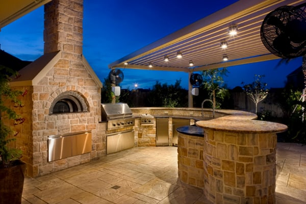 Outdoor Kitchen Designs-17-1 Kindesign