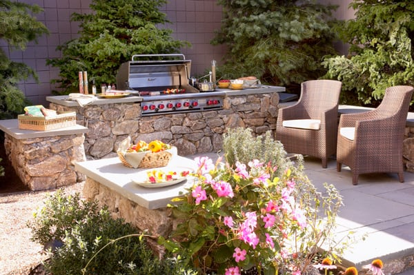 Outdoor Kitchen Designs-18-1 Kindesign