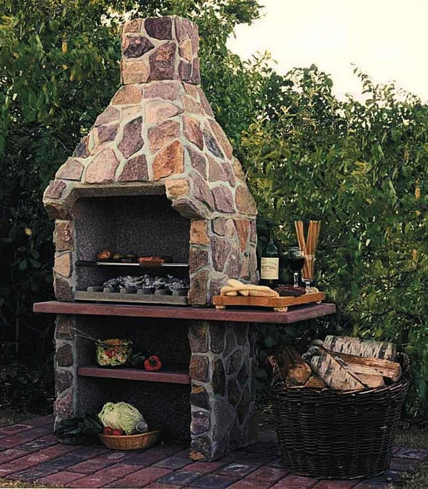 Outdoor Kitchen Designs-27-1 Kindesign