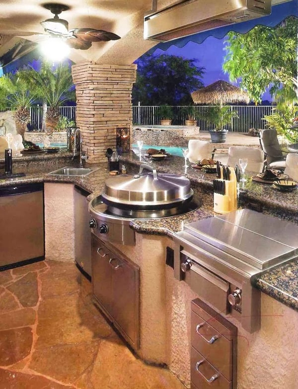 Outdoor Kitchen Designs-29-1 Kindesign