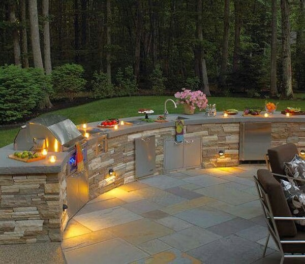 Outdoor Kitchen Designs-33-1 Kindesign