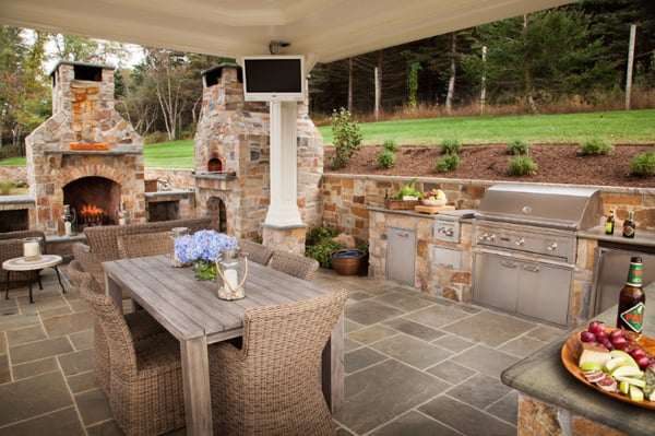 Outdoor Kitchen Designs-37-1 Kindesign