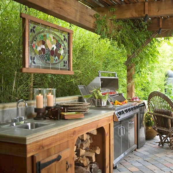 Outdoor Kitchen Designs-56-1 Kindesign