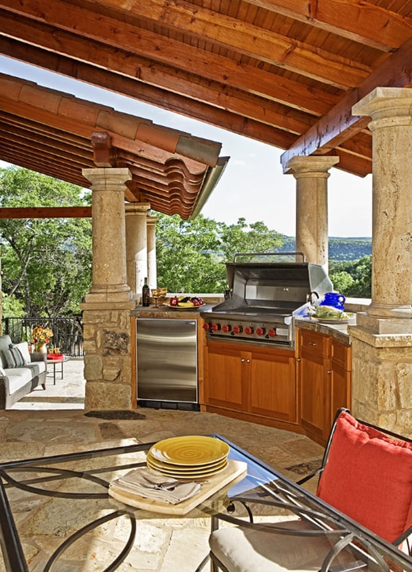 Outdoor Kitchen Designs-58-1 Kindesign