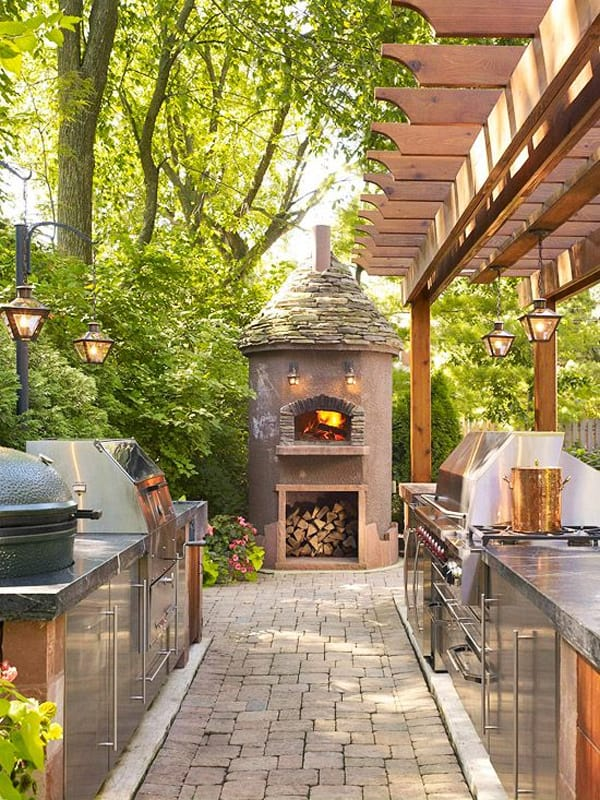 Outdoor Kitchen Designs-59-1 Kindesign