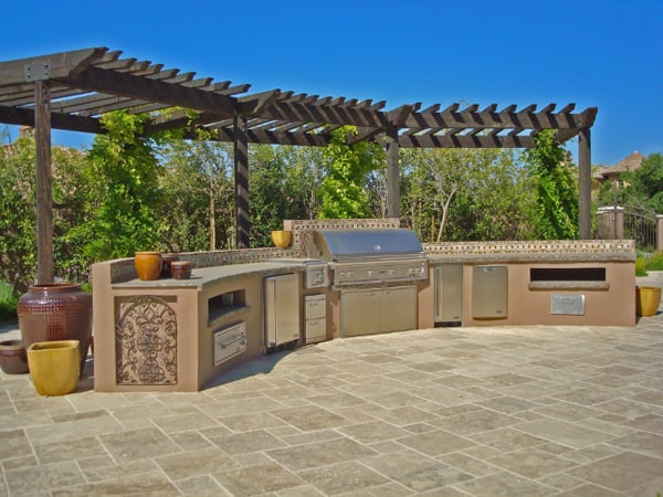 Outdoor Kitchen Designs-62-1 Kindesign